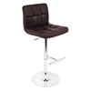 Lager Tufted Bar Stool - LMS-BS-TW-LAGER