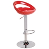 Swizzle Adjustable Height Bar Stool - LMS-BS-TW-SWZL-X