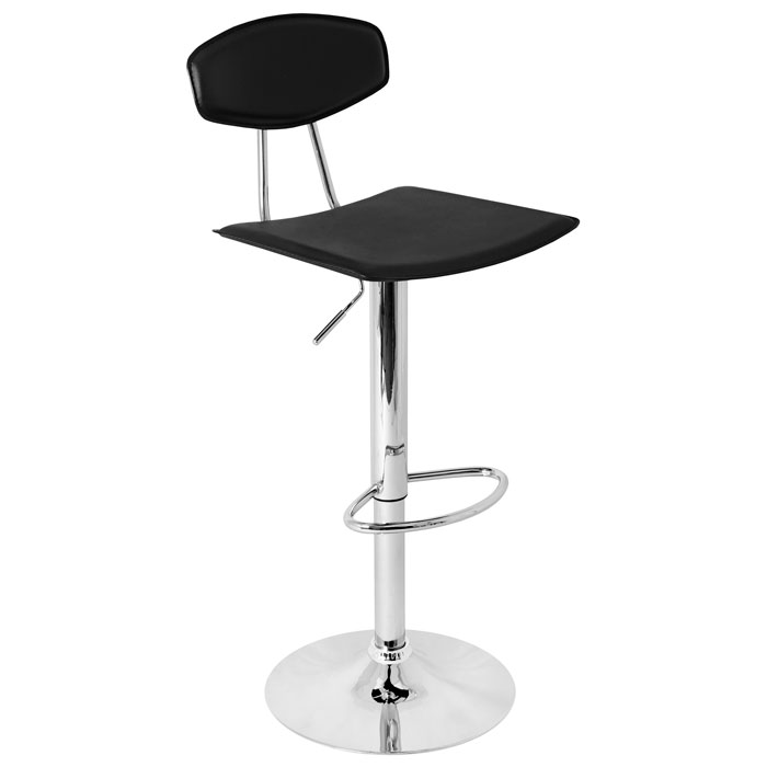 Vector Black Swivel Bar Stool DCG Stores : bs tw vector bk from www.dcgstores.com size 700 x 700 jpeg 20kB