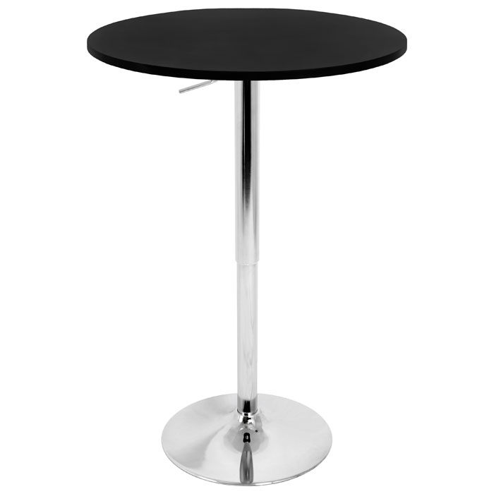 Adjustable height bar table dcg stores adjustable height bar table lms bt adj23tw x watchthetrailerfo