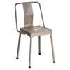 Energy Chair - Cappuccino (Set of 2) - LMS-CH-CF-ENRG-CAP2