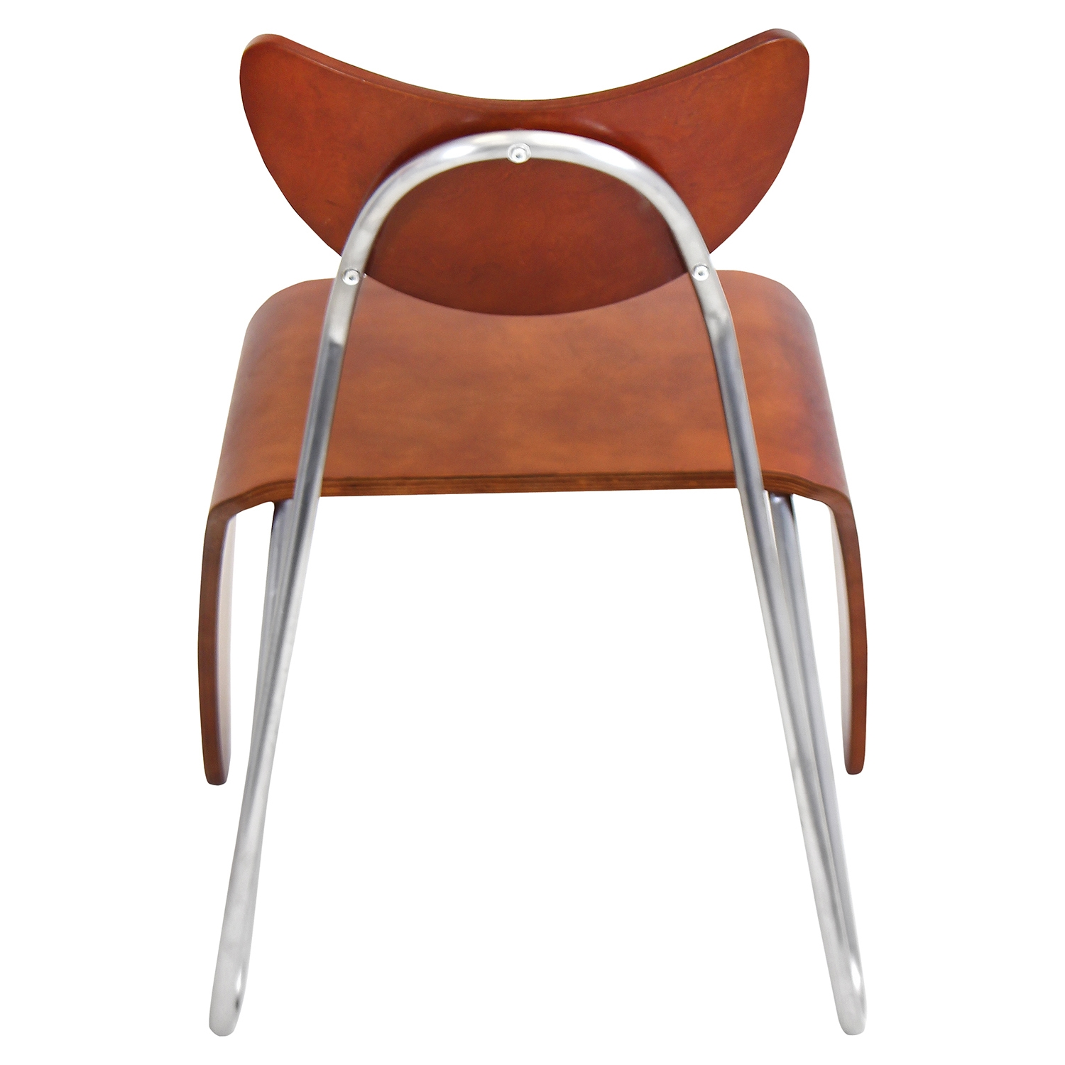 Toro Wood Chair - Walnut - LMS-CHR-TORO