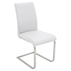 Foster Dining Chair - White (Set of 2) - LMS-DC-FSTR-W2