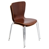 Bentwood Stacker Dining Chair - LMS-DC-TW-STAK-WL