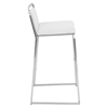 Cascade Stackable Bar Stool with Sleigh Legs (Set of 2) - LMS-BS-BG-CASCADE-X
