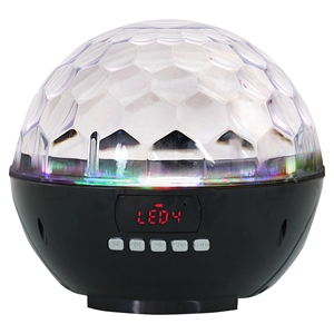 Disco Dome Light