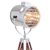 Ahoy Adjustable Floor Lamp - Tripod Base - LMS-LS-L-AHOY-64