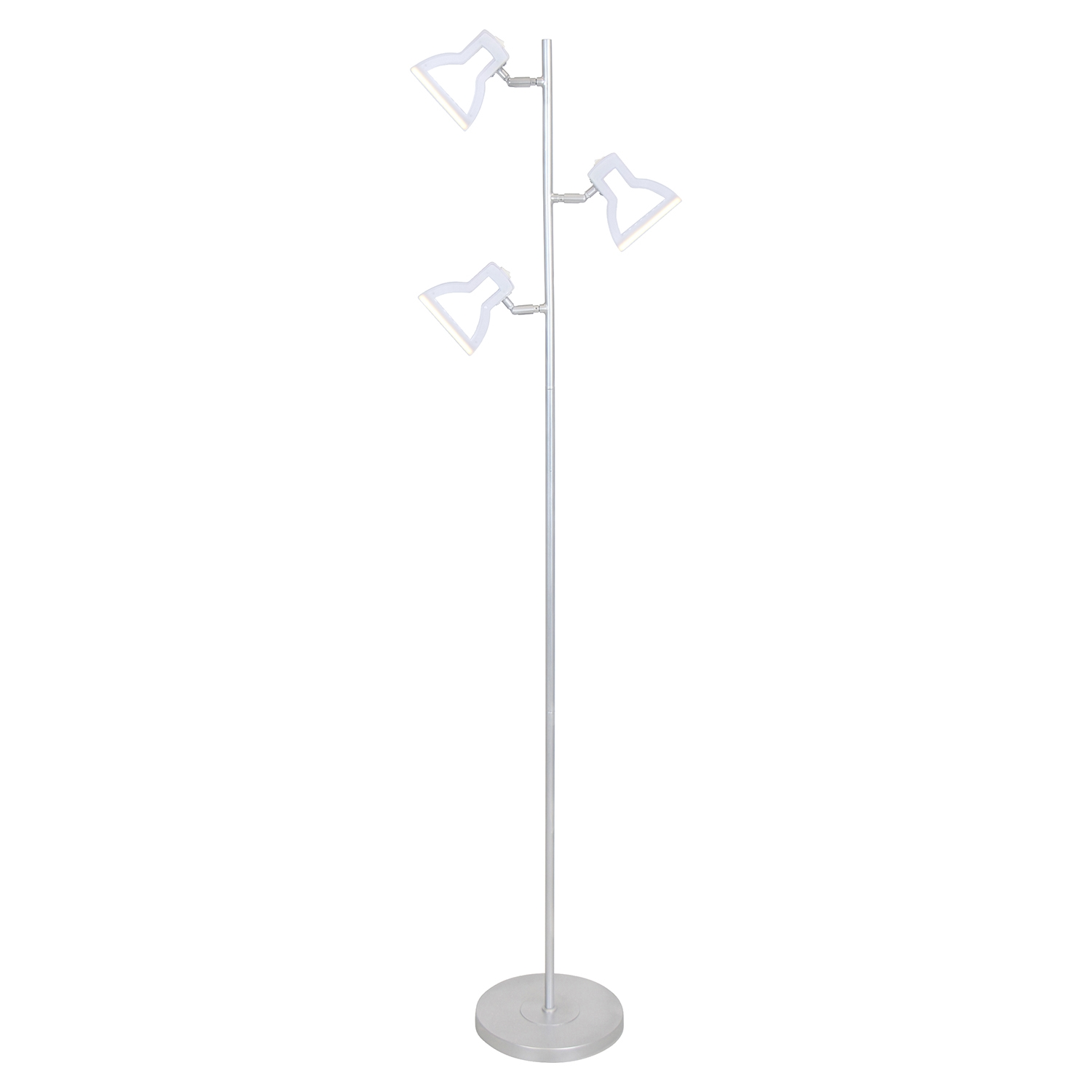 2D Floor Lamp - LMS-LS-LED-2D-FLR