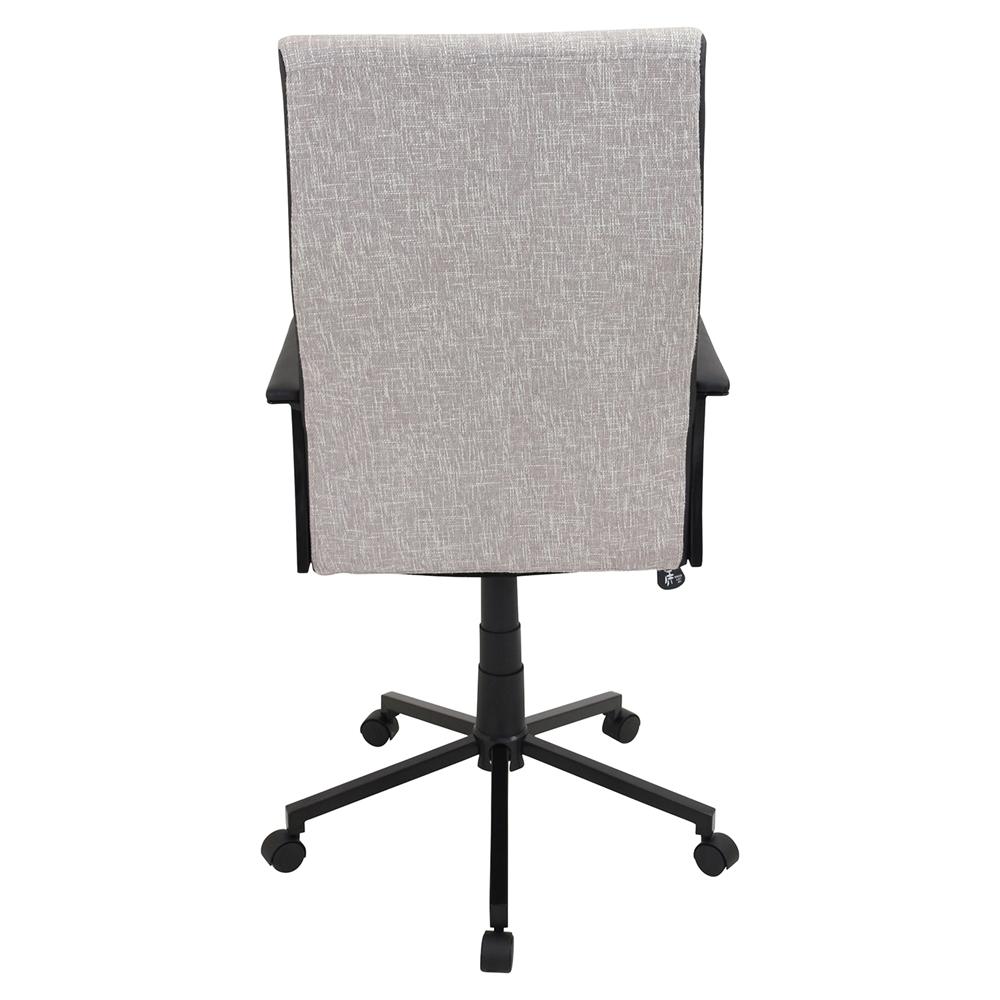 Congress Height Adjustable Office Chair Swivel Tan