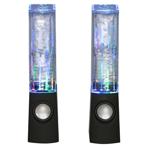 Boom 20 Speakers with 4 LED