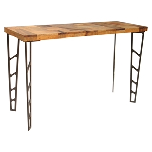 Ezra Rectangular Console Table