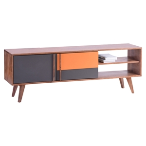 Bliss TV Stand - Natural