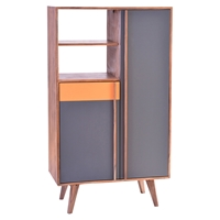Bliss Cabinet - Natural