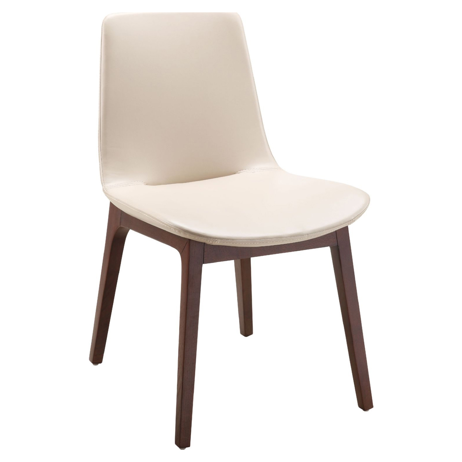Julian Dining Chair - Beige (Set of 2) - MOES-CG-1009-21