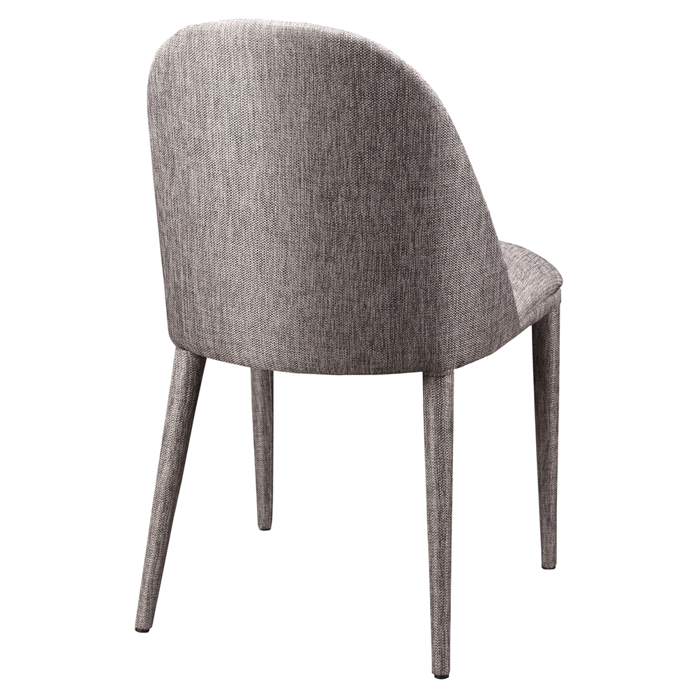 Libby Dining Chair Gray Set Of 2 Dcg Stores