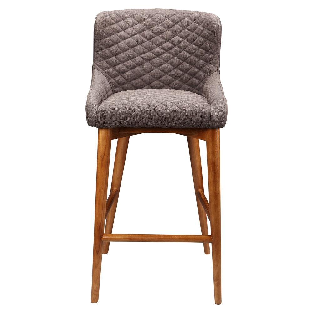Doyle Counter Stool Brown Dcg Stores