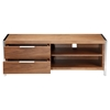 Neo Small TV Stand - Walnut - MOES-ER-2011-21