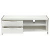 Neo Small TV Stand - White - MOES-ER-2011-50