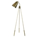 Amato Floor Lamp - Gold - MOES-FD-1000-32