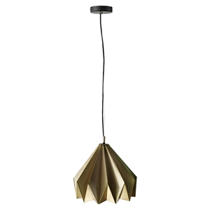 Fausto Pendant Lamp - Gold