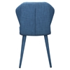 Henry Dining Chair - Blue (Set of 2) - MOES-HK-1006-50