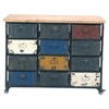 Paintbox Large Cabinet - MOES-HU-1060-37