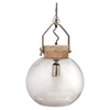 Dionne Glass Pendant Lamp - MOES-IP-1006-17