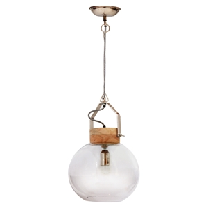 Dionne Glass Pendant Lamp
