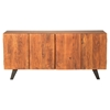 Drift Sideboard - Doors, Brown - MOES-LX-1000-03