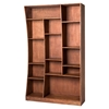 Niagara Right Cube Bookcase - Light Brown - MOES-LX-1032-03-R