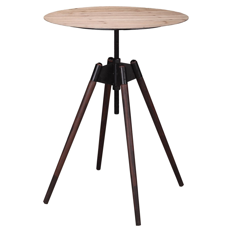 Cascade Adjustable Height Table
