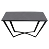 Novio Console Table - Black - MOES-MX-1010-02