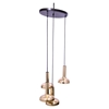 Enzo 4 Light Pendant Lamp - MOES-OR-1001-37