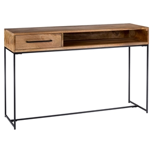 Colvin Console Table - Natural