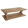 Malcolm Coffee Table Large - Lower Shelf - MOES-SR-1057-29