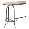 Solo Bar Table - Light Brown - MOES-VE-1015-03