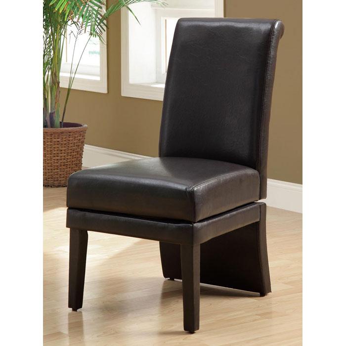 Goodwill Swivel Dining Chair Dark Brown Rollback