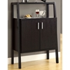 Dulcet Bar Storage Unit - Wine Rack & Stemware Holder - MNRH-I-2544