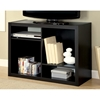 Dulcet Contemporary TV Stand - Cappuccino Finish - MNRH-I-2520-TV