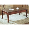 Ampere 3 Piece Occasional Tables Set - Cabriole Legs - MNRH-I-7929