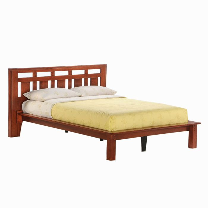 Carmel Contemporary Bed - NDF-CARMEL