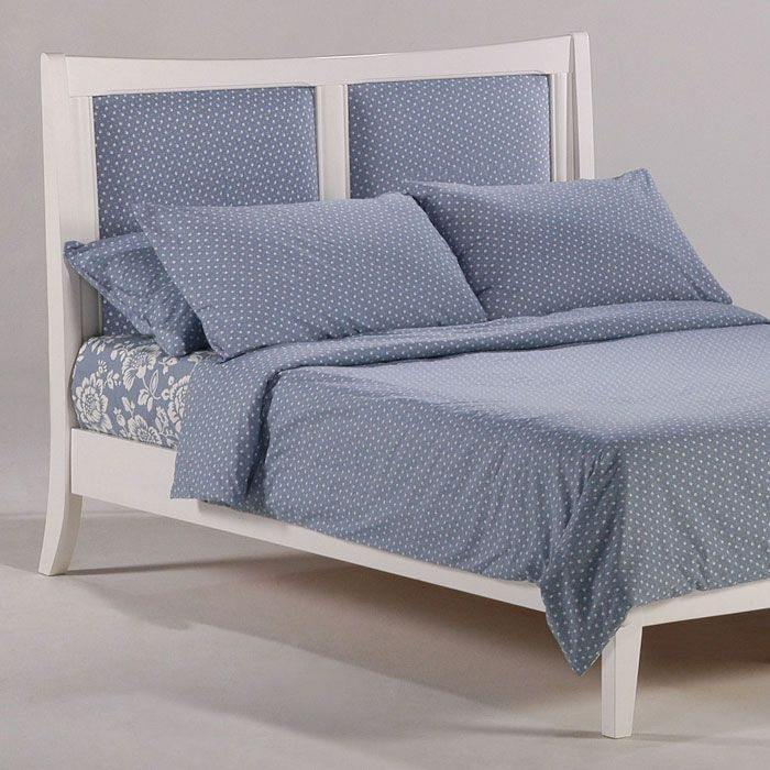 Chameleon Platform Bed with Folding Foot Bench - NDF-CHAMELEON-FFB