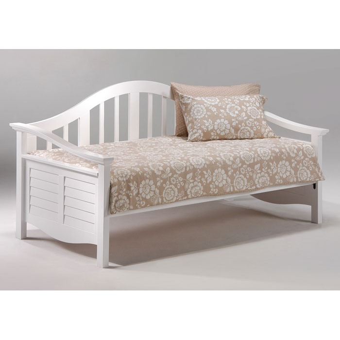 seagull white daybed ndfseagull