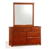 Juniper Seven Drawer Dresser - NDF-CD-JUN-7A-X