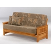 Sunrise Complete Futon Set - NDF-SUNRISE-SET#