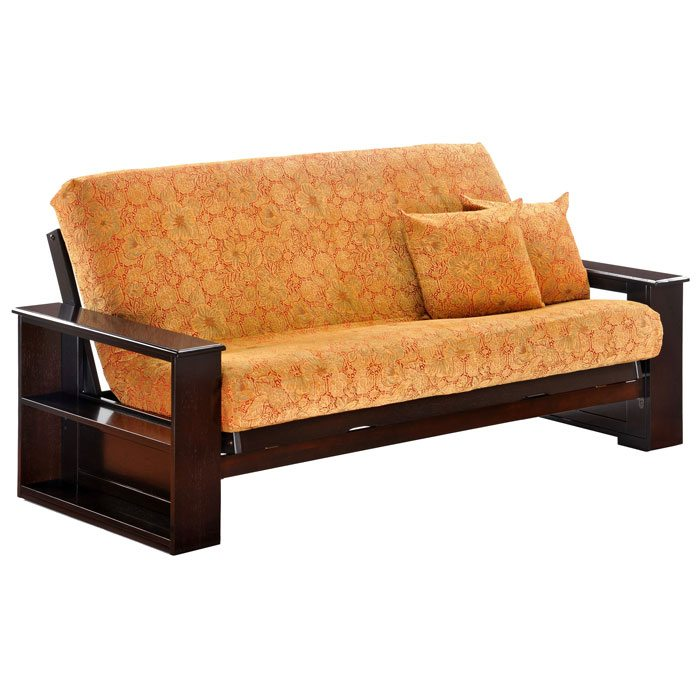 Medium image of princeton  plete futon set