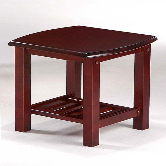 Corona end table dcg stores for Table 52 botswana