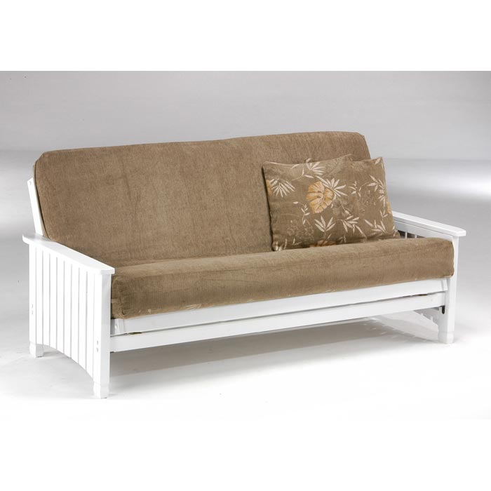 keywest  plete futon set night and day furniture free shipping   authorized dealer  rh   dcgstores