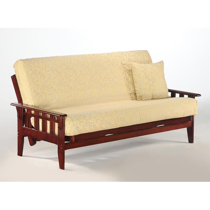 Kingston Futon Frame - NDF-KING