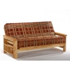 Portofino Complete Futon Set - NDF-PORT-SET#